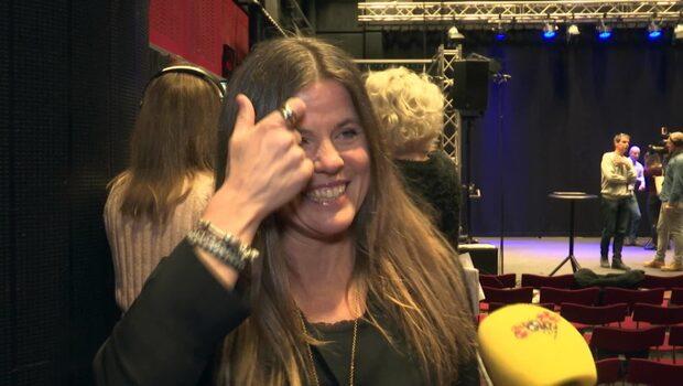 Pernilla Wiberg om sexvägran i OS