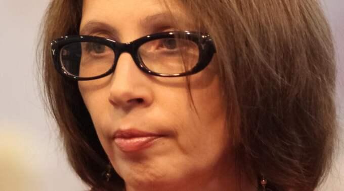 """Kulturpessimist. Olga Slavnikova hakar in i Bulgakovs """"Mästaren och Margarita""""."""