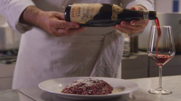 """Vin & Mat – Passioner: """"Det är hemligheten bakom ett exklusivt rödvin"""""""