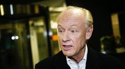 Christer Elmehagen krävs nu på pengar. Foto: Joel Nilsson