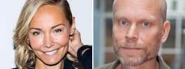 Luuk avslöjar: Är inte över skilsmässan med Berg