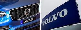 Hett rykte: Volvo Cars på väg mot börsen