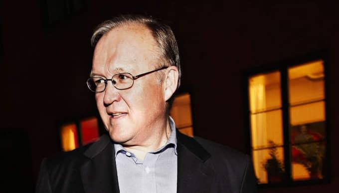 Även tidigare statsministern Göran Persson hör till dem som tycker att Socialdemokraterna ska gå till val på eget program. Foto: Christian Örnberg