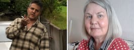 Krigsveteran mördade Eva, 60 – döms till livstids fängelse