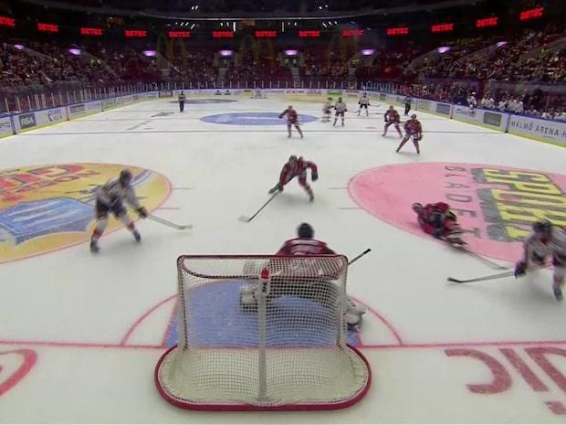 Highlights: Malmö-Luleå