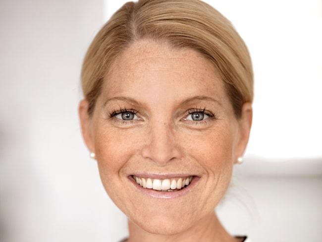 Dietist Sofia Antonsson.