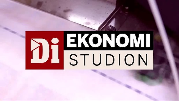 Ekonomistudion 15 maj 2019 - se hela programmet