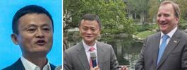 Kinesisk miljardär misstänks vara borta