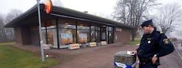 Lämnade Sverige efter misstänkt  bankrån – nu preskriberas brottet