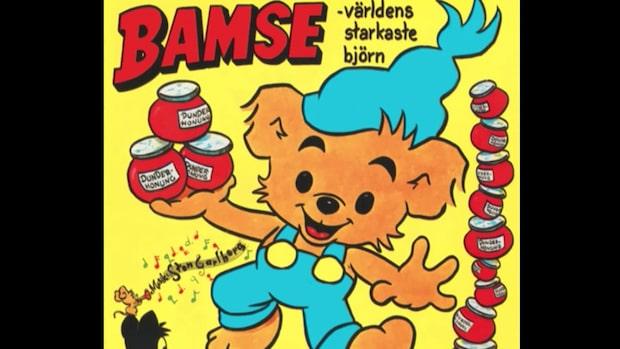 Olof Thunberg är död – gjorde rösten till Bamse