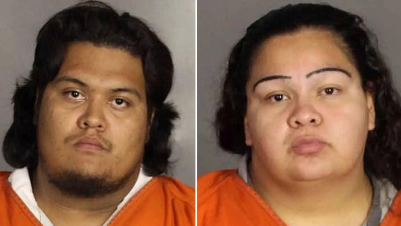 Patricio Medina våldtog och bröt revbenen på nyfödda dottern