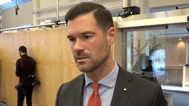 """Så vill M stoppa ungdomsrånen: """"Ska bli konsekvens"""""""