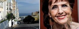 Elisabet Höglunds klipp –  drömköpet på solkusten
