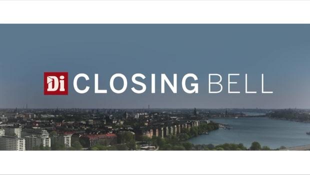 Closing Bell 20 november - se hela programmet