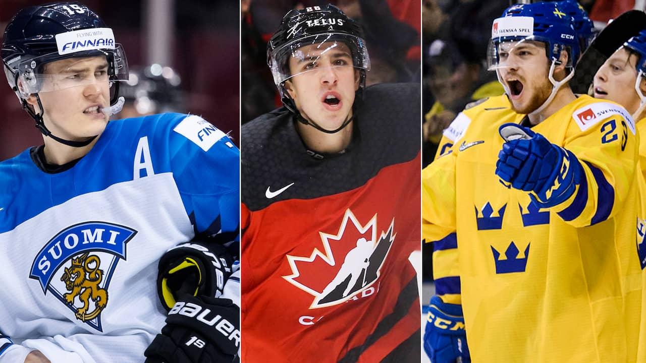 Sverige sist i gruppen efter ny forlust