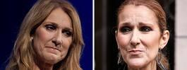 Céline Dion berättar nu sanningen efter makens död