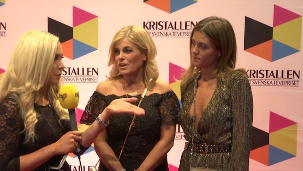 Mandelmanns svar efter piken från Bianca Ingrosso