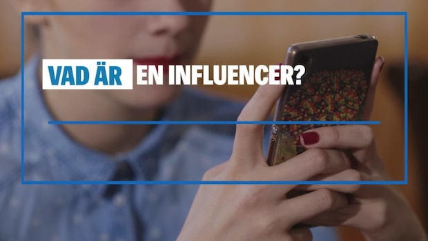 Vad är en influencer?