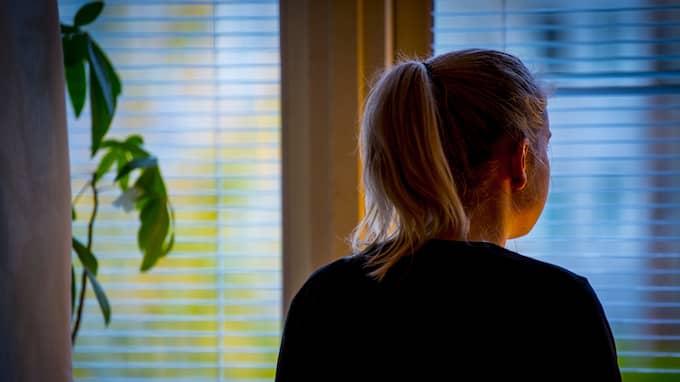 15-åringen slog larm om sexövergreppen men ingenting hände. Foto: CHRISTIAN ÖRNBERG