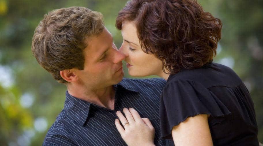 Dating en ex efter år isär