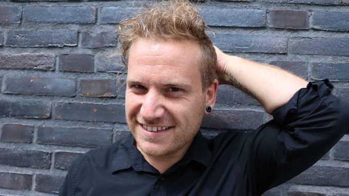 """Genom sitt nya projekt """"Livet blir bättre"""" hoppas Andreas Jonsson kunna hjälpa unga som är utsatta för mobbning. Foto: Pressbild"""