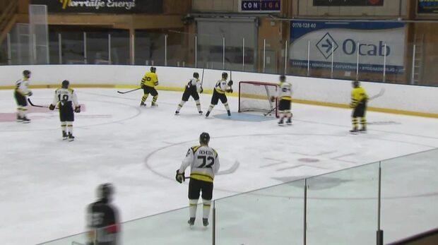 Höjdpunkter: AIK–Brynäs