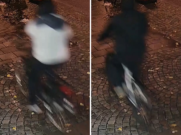Här flyr männen efter mordet på Jaffar, 15