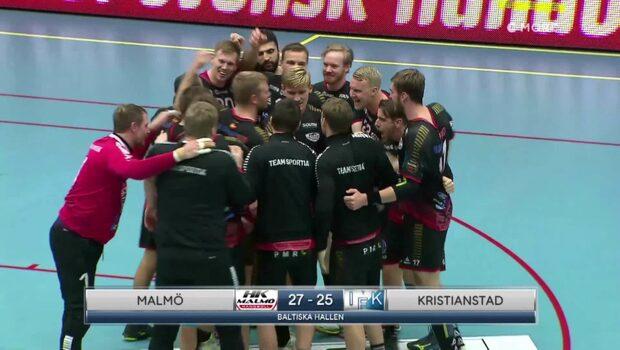 Höjdpunkter: Malmö-Kristianstad