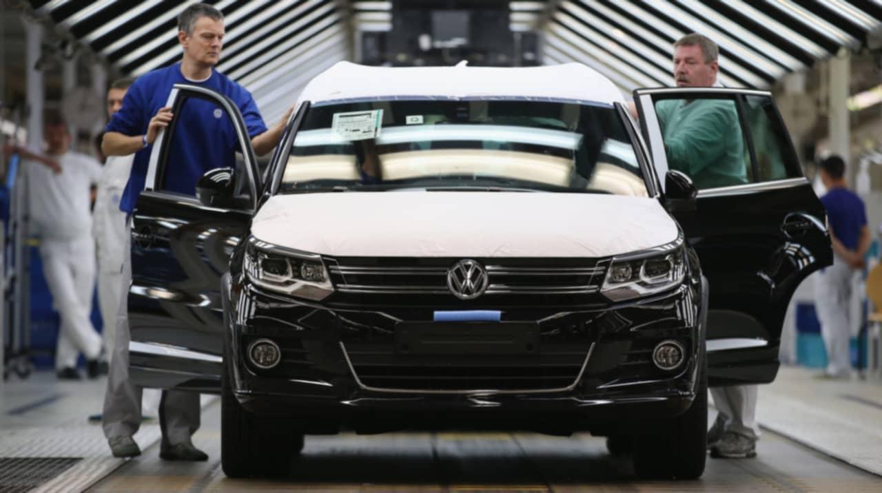 sälja bil till tyskland