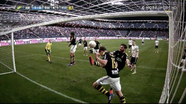 HIGHLIGHTS: AIK-Örebro