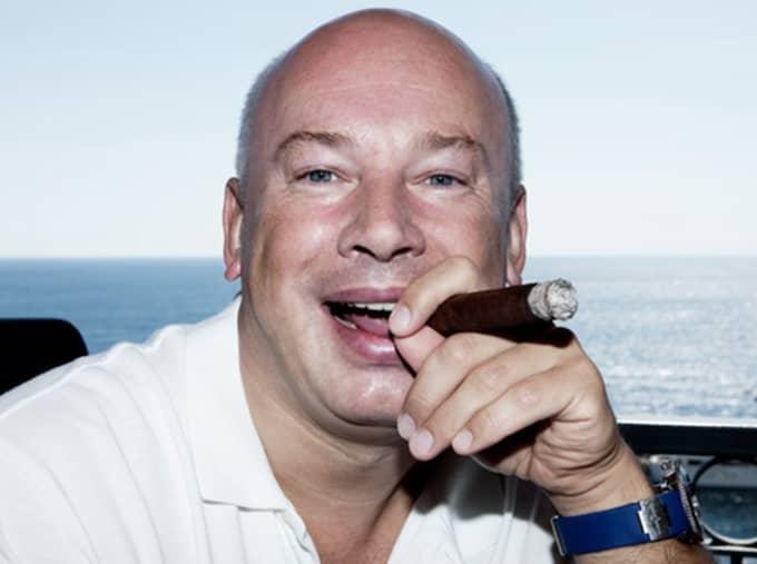 LEVER LYXLIV. Den 51-årige oligarken Oleg Boyko är en av Rysslands rikaste personer och har blivit miljardär på kasinoverksamhet och sms-lån.