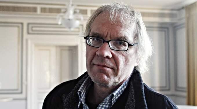 """KRÄNKANDE. """"Har vi, som entydigt vill ta strid för yttrandefriheten och Lars Vilks rätt att kritisera islam, samtidigt haft förmågan att säga att det inte alltid är lämpligt, rimligt eller konstruktivt att använda den rättigheten till att kränka människor?"""" undrar Peter Weiderud. Foto: Christer Järeslätt"""