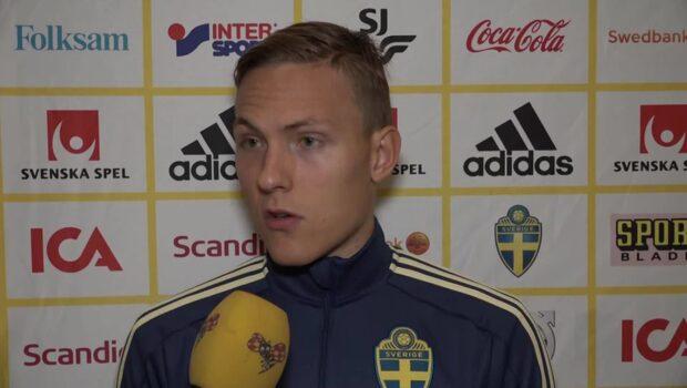 """Miljonregn över Sverige vid seger mot Ryssland: """"Bra för svensk fotboll"""""""
