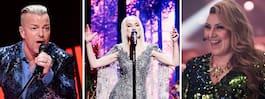 Melodifestivalens prislapp: 50 miljoner kronor