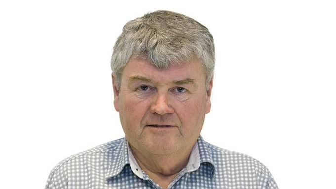 Kjell Johansson (S)