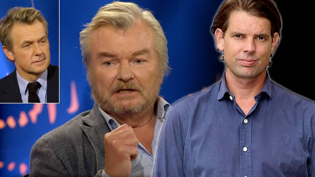 Det Dalle säger om  Sverige är inte sant