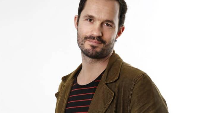 Jens Liljestrand, biträdande kulturchef på Expressen. Foto: Ylwa Yngvesson