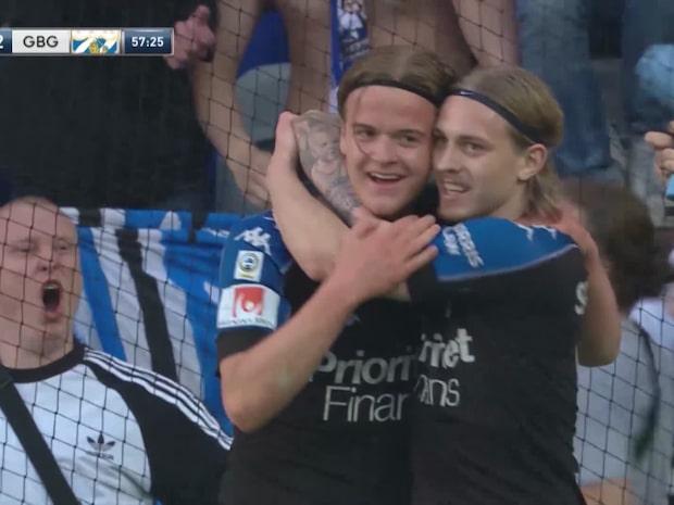Höjdpunkter: Malmö FF – IFK Göteborg