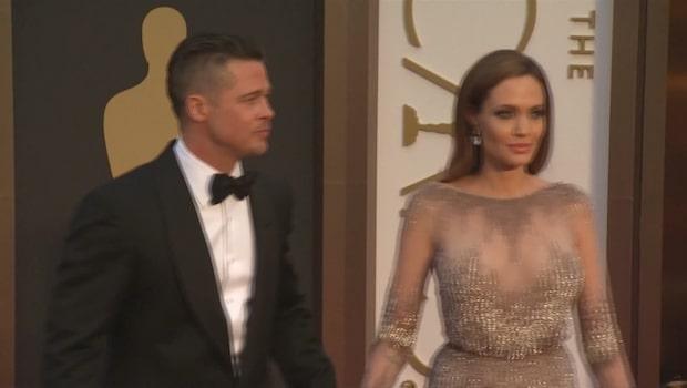Sanningen om Brad och Angelinas nya relation