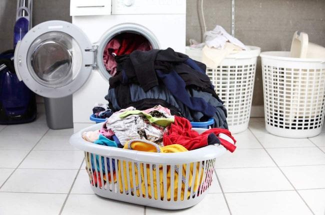 Tvättråd går det inte att få för många av. Här får du våra allra bästa tips – perfekt att ta till nästa gång du står med tvätthögar framför dig.