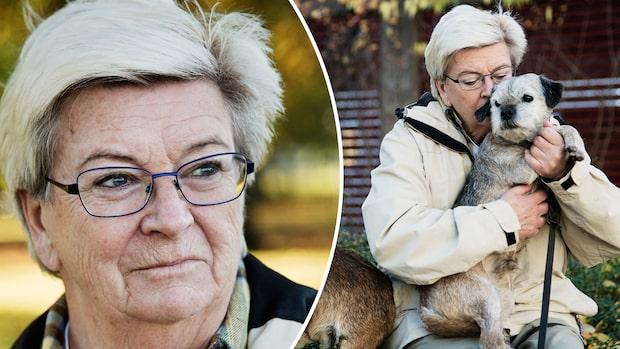 """Äldre kvinnor får inte mammografi: """"Ren diskriminering"""""""