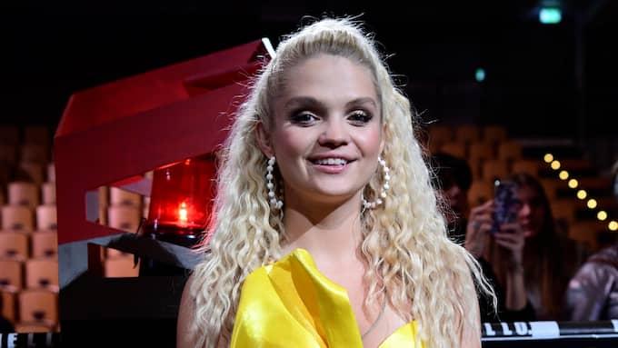 Margaret Melodifestivalen: Vinnare I Första Duellen: Margaret