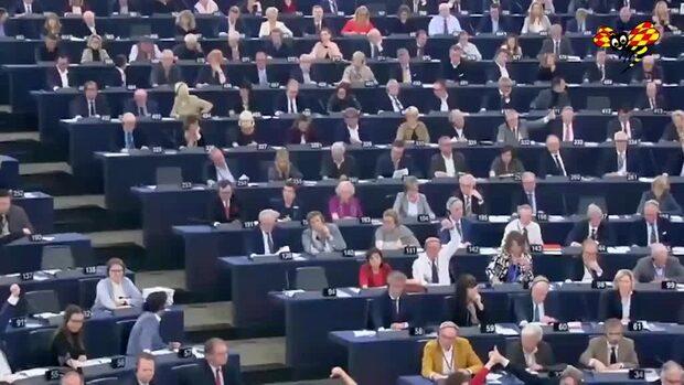 EU-parlamentet antar direktivet