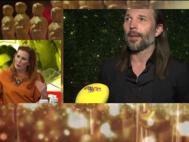 Linus Sandgren vinner Oscar för Bästa foto