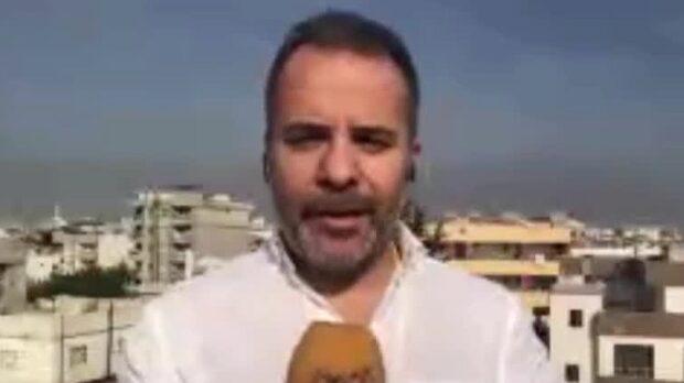 Syriska regeringsstyrkorna mobiliserar – se Kassem Hamadés rapport