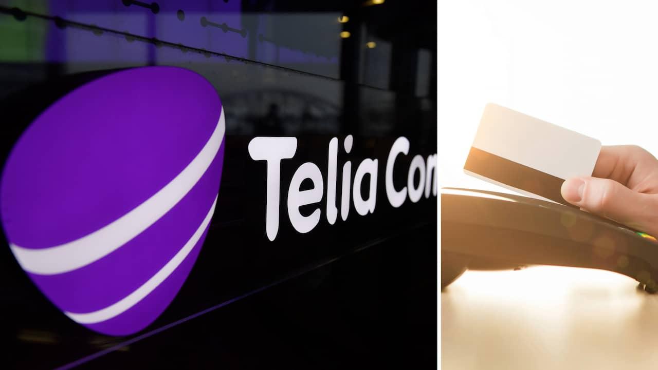 Goyada på väg mot konkurs – Telia kräver 140 miljoner