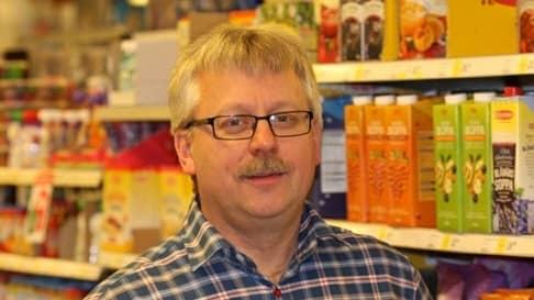 Rikard Ohlin har varit i branschen i 30 år men har aldrig varit med om något liknadne. Foto: PRIVAT