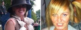 Amanda dog utomlands –  kom hem utan sina organ