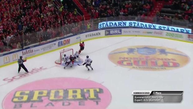 Highlights: Örebro - Linköping