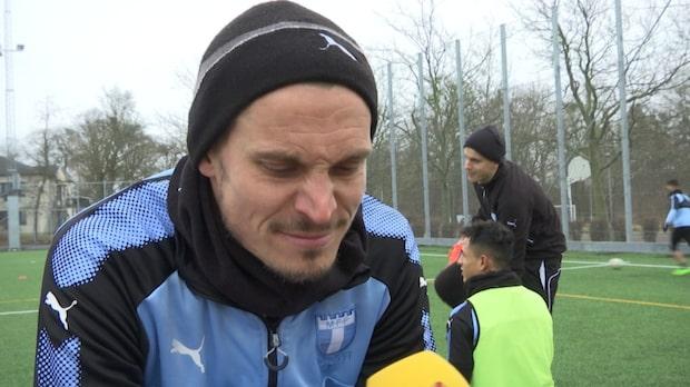 """Rosenberg om Svenska cupen: """"Det är surt"""""""